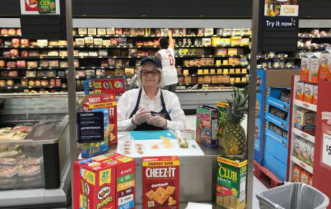 Yummy Samples Waiting For You At Walmart