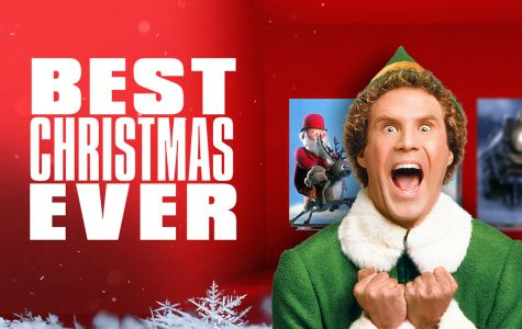 """""""THIS IS THE BEST CHRISTMAS EVER!"""""""
