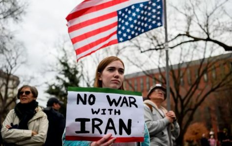 War in Iran: The Right or Wrong Decision