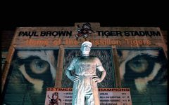 New Year, New Opponents for Massillon Football