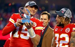 The Kansas City Chiefs Are Super Bowl Champs!