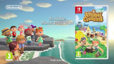 From City to Desert Island, Animal Crossing is Coming Soon Once Again!