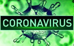The coronavirus has the public on high alert!