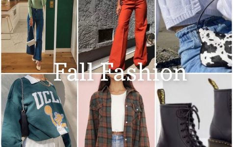 Fashion Trends: Fall 2020