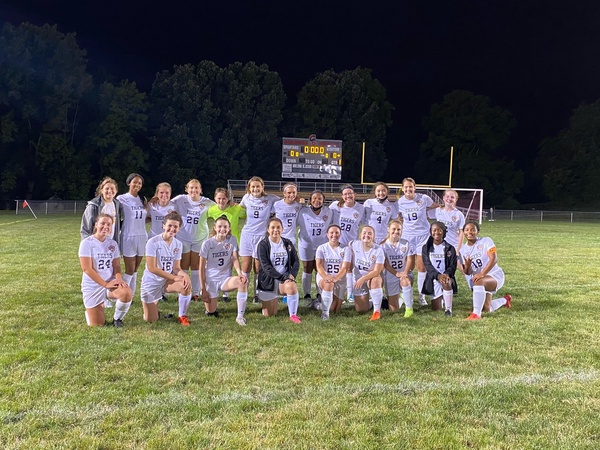 Best Season for the Lady Soccer Tigers