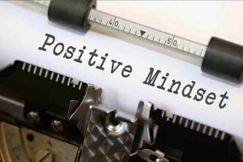 One thing the teachers have in common is that they all have a positive mindset.
